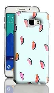 PrintFunny Designer Printed Case For Samsung Galaxy A710F