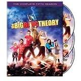 The Big Bang Theory Season 5 REGION 2.