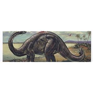 Apatosaurus Environment | RM.