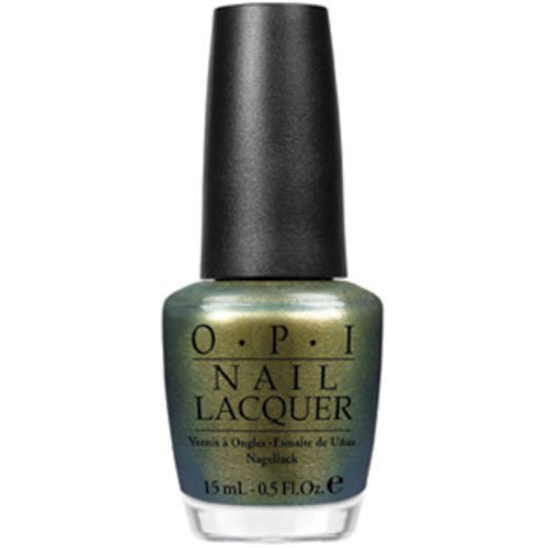 OPI ネイルラッカー M36 15ml JUST SPOTTED THE LIZARD