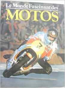 Motos (Spanish Edition): Crichton Deane: 9782700054095: Amazon.com