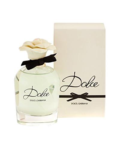 Dolce & Gabbana Eau De Parfum Mujer Dolce 75.0 ml