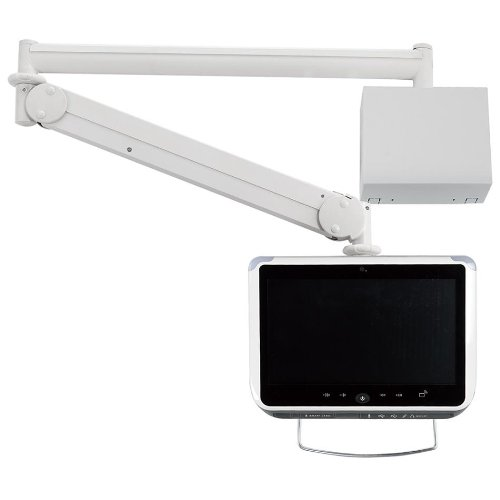 Cotytech Long Reach Lcd Monitor Arm (Mw-M23Wb)