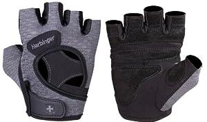 Harbinger FlexFit Weight Lifting Gloves For Women by Harbinger