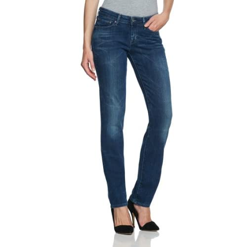 Levi's Women's Straight Fit Jeans