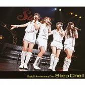 Step One!!(初回限定盤)(Blu-ray Disc付)