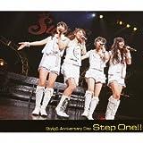 StylipS「Step One!! (初回限定盤)(Blu-ray Disc付)」