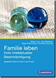 img - for Familie leben trotz intellektueller Beeintr chtigung book / textbook / text book