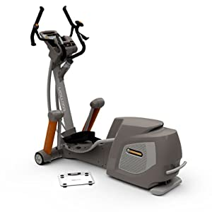 Yowza Fitness Islamorada Elliptical Trainer Machine by Yowza Fitness