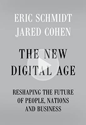 The Digital Age: Reshaping the Future of People, Nations and Business