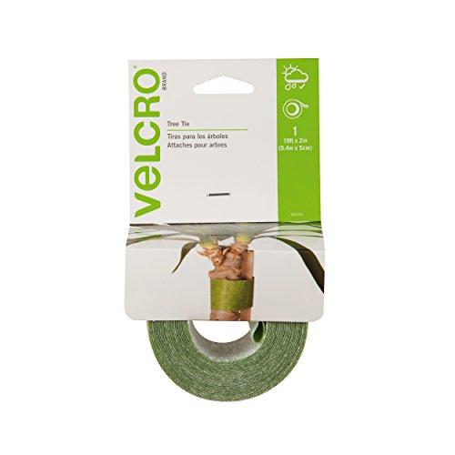 Review Of Velcro 90633ACS Brand Tree Tie
