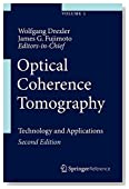 Optical Coherence Tomography: Technology and Applications (3 Volume Set)