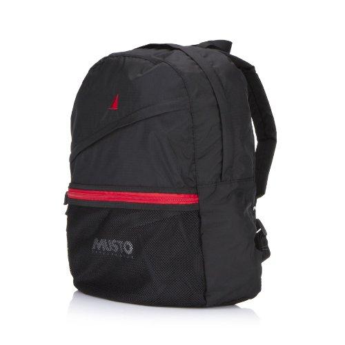 Musto Packaway Reisetasche Hand Luggage - Schwarz