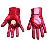 Iron Man 3 Patriot Classic Gloves, Child