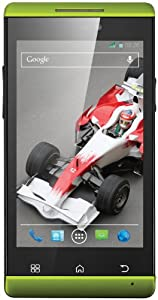 Xolo A500s IPS  Green  available at Amazon for Rs.4999