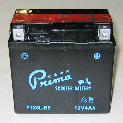 scooter batteries scooter battery 12v tx5l bs for kymco people 50 and genuine rattler 110 prices. Black Bedroom Furniture Sets. Home Design Ideas