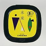 【マルカワみそ】自然栽培味噌 未来400g   無添加生味噌