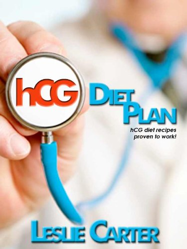 Hcg Diet plan recipes!!