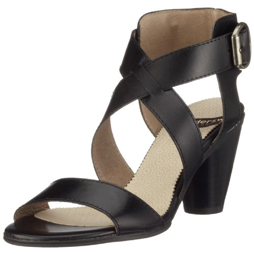 Wonders L6112, Damen Sandalen/Fashion-Sandalen