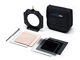 Century 4x4 Essential Filter Kit with Holder