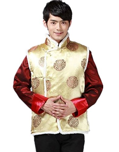 shanghai-story-mens-brocade-chinese-tang-suit-winter-vests-qipao-vest-3xl-gold