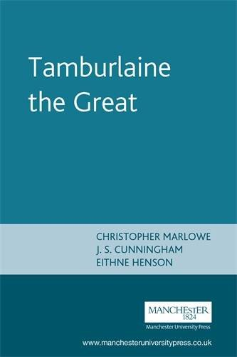 an analysis of tamburline by christopher marlowes