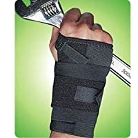 Wrist Support With Tension Strap Right Hand,Small 1330