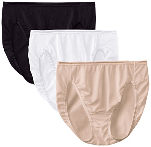 vanity-fair-womens-3-pack-illumination-hi-cut-panty-13308-star-white-rose-beige-midnight-black-9