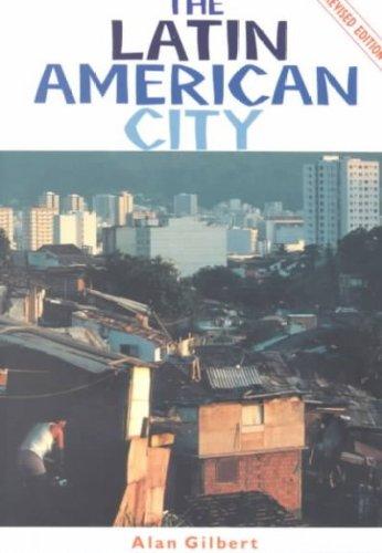 The Latin American City