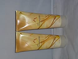Bath and Body Works Wild Honeysuckle Body Cream 8oz Set of 2