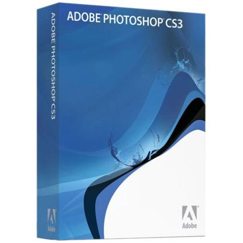 Adobe Photoshop CS3 Version 10 for Windows Review