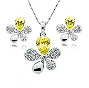 Beauty jewelry shop jewellery set adorable for Best selling jewelry on amazon
