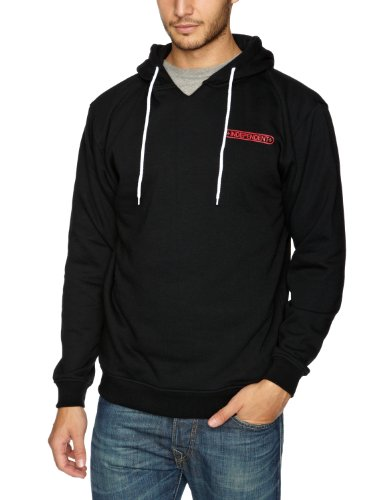 Independent Baseplate BC Hood Men's Sweatshirt Black Small