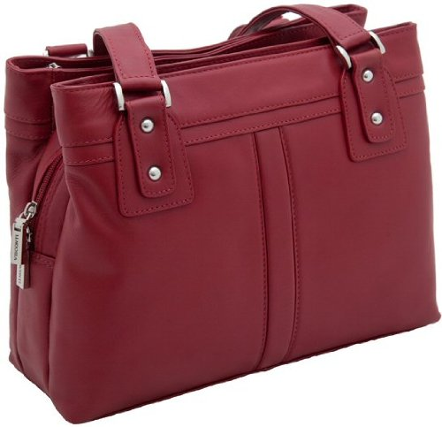 visconti-claram-leather-shoulder-bag-19476-red