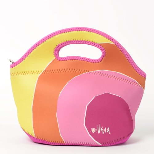 Vera Paradise Sun Lunch Bag