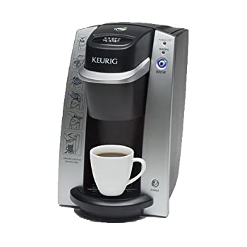 The DeskPRO Brewing System brews a perfect cup of coffee, tea, hot cocoa or iced beverage in under three minutes. The DeskPRO offers an Auto Off feature after each brew. To operate, you simply add fresh water into the single-use reservoir, choose you...