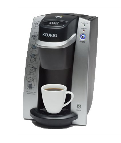 New Keurig Coffeemaker Instant Coffee Pod Maker Brewing System Free Shipping eBay