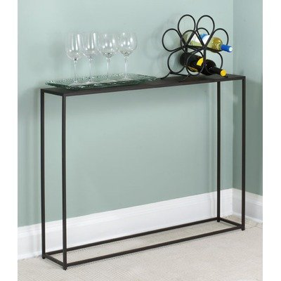 Cheap TFG Urban Console Table in Coco 8×40 025466759774 (B003691SVM)