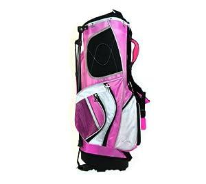 Talia Youth 10-13yrs Golf Bag by Sephlin LLC