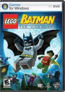 LEGO BATMAN (WIN 2000XPVISTA) - 1