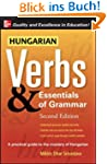 Hungarian Verbs & Essentials of Gramm...