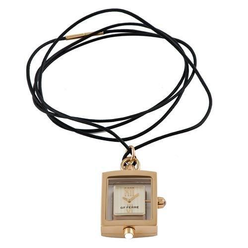 Orologio da collo donna GF Ferré GF9007P-02