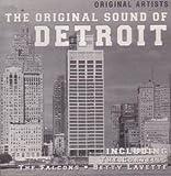 Various Artists The Original Sound Of Detroit