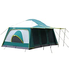Gigatent Carter Mt Family Tent by GigaTent