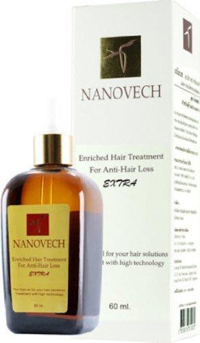 Compare Prices Hair Treatment Serum Anti Hair Loss Extra For Men Women 60ml Tenuydreui