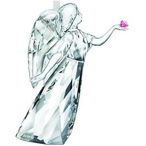 Amazon.com: Swarovski Angel Ornament, Annual Edition 2011 ...
