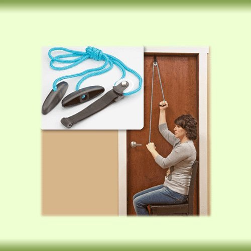 Blue Ranger Pulley Personal Healthcare / Health