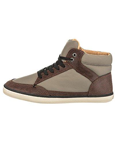 HUB Footwear Harlem sneakers