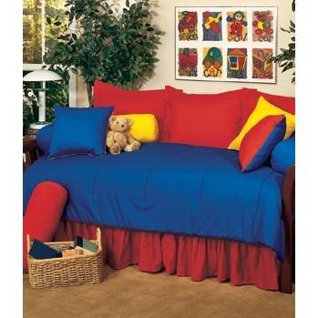 Primary Color Bedding