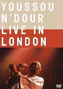 Youssou N'Dour : Live at the Union Chapel